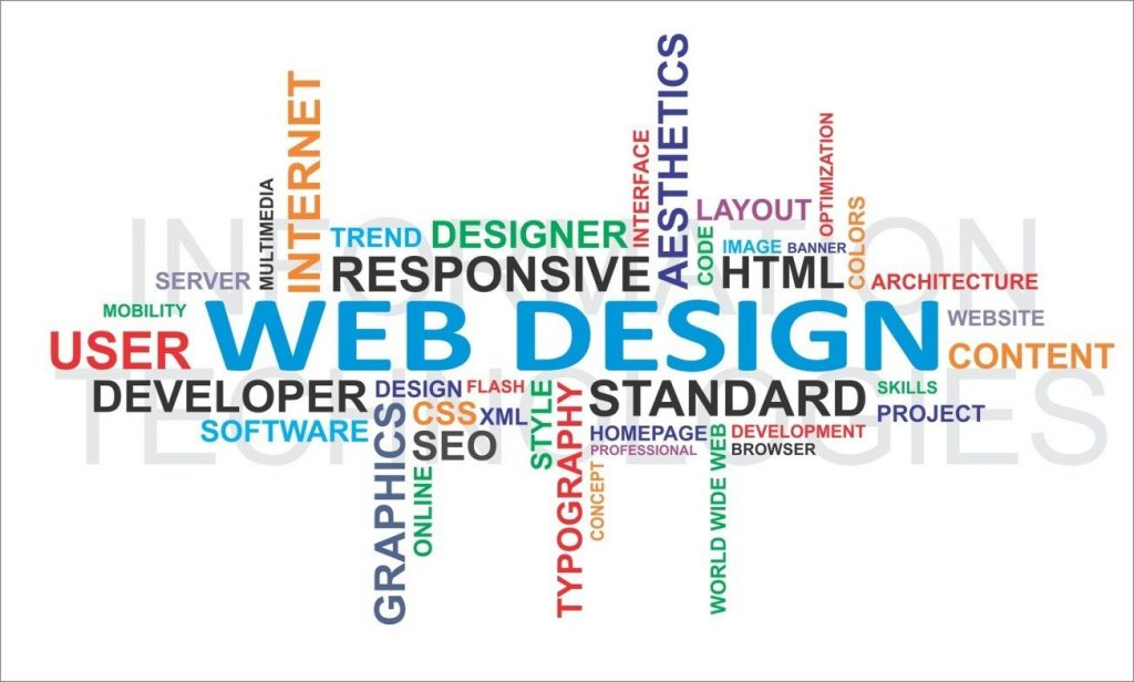 4 Tips to Attract More Visitors Using Website Design