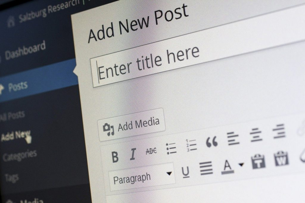 4 Quick Ways Write Better Titles for Your Blog Posts